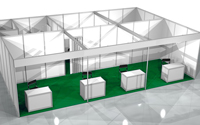 Строительство выставочных стендов