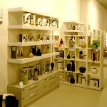 Торговое оборудование для магазина интерьерных товаров
