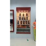 Торговое оборудование для магазина товаров для врачей