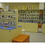 Торговое оборудование для магазина Детский скороход
