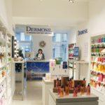 Магазин финской косметики – открытие