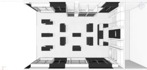 Черновые эскизы проекта магазина одежды (05)