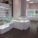 Выставочный зал для магазина товаров для кулинарии
