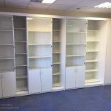 Мебель для раздвижной библиотеки под заказ
