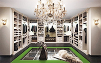 Дизайн магазинов и торговых помещений
