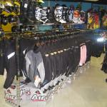 Производство вешал для магазинов одежды