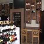 Стеллажи и полки для алкогольной продукции Bona Gusto