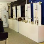Производство торгового оборудования для магазинов сантехники