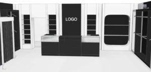 Черновые эскизы проекта магазина одежды (02)
