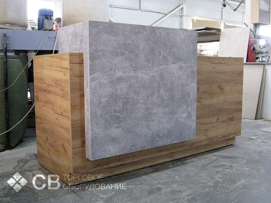 Ресепшн под бетон керамзитобетон газосиликат сравнение