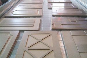 Материалы мебельных фасадов