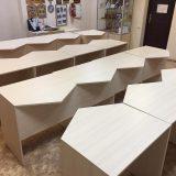 Столы для школьного музея
