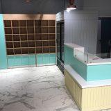 Фотография кондитерского магазина в стиле Прованс